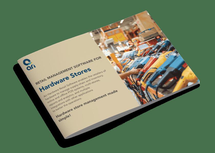 ari hardware stores