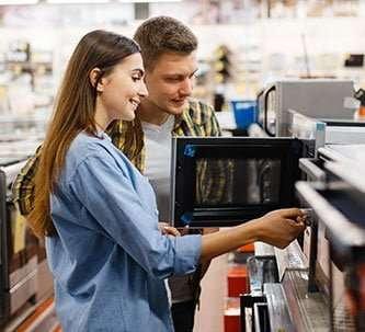 Consumer Electronic POS