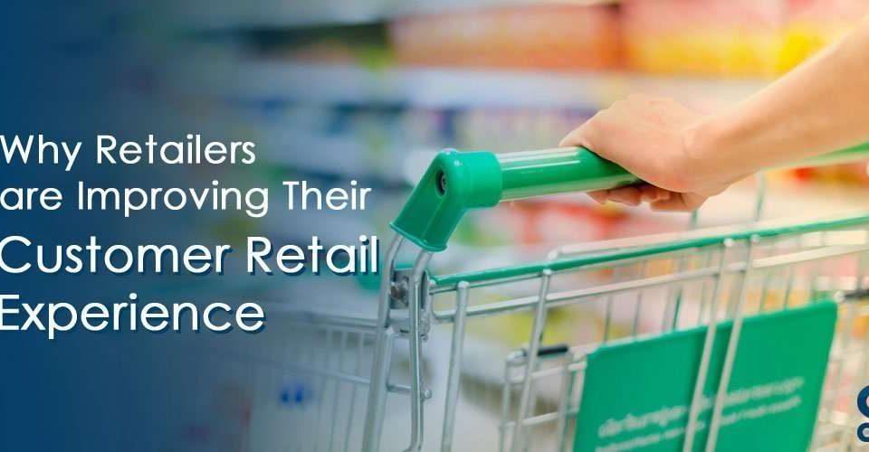 Customer Retail Experience