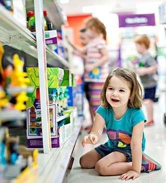 Toys Store POS