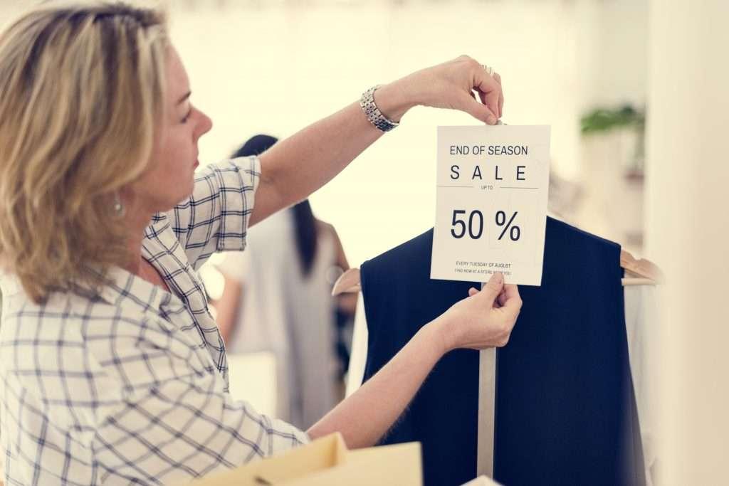 Short term Discounts