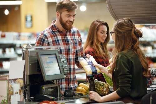 customers' buying behavior