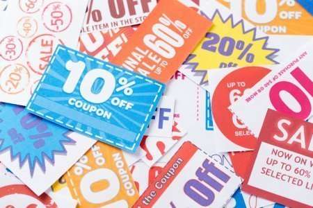 promotions, coupons, and offers