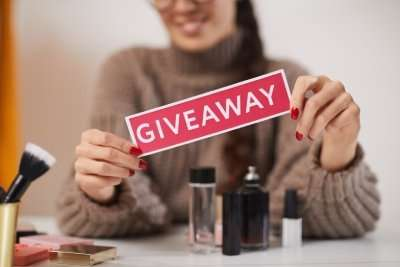 Social Media Contests and Giveaways