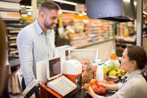 Customer-retention