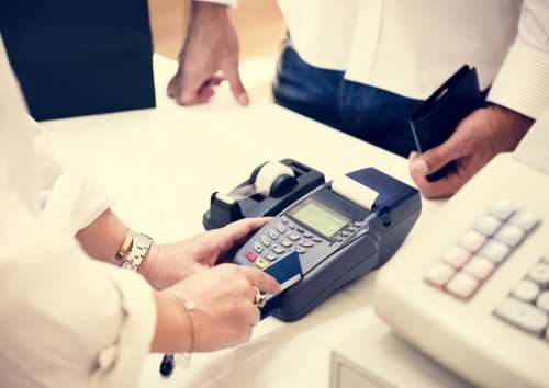 Payment processing capabilities
