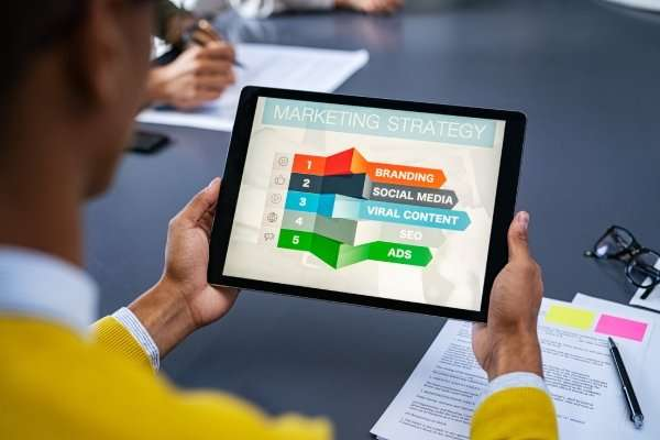 Cost minimization is possible through optimized marketing strategies