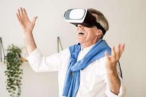 Augmented Reality/Virtual Reality
