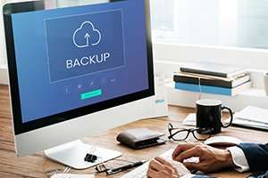 Feature of Restore & Backup System